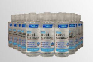 24 hand sanitizer