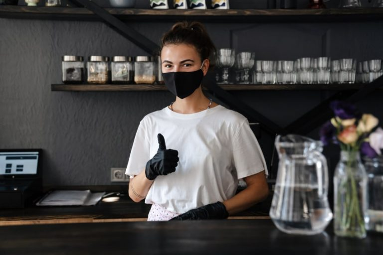 Types of Face Masks for Businesses
