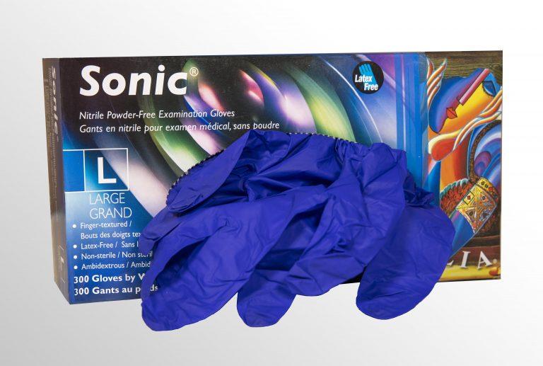 Nitirl Gloves