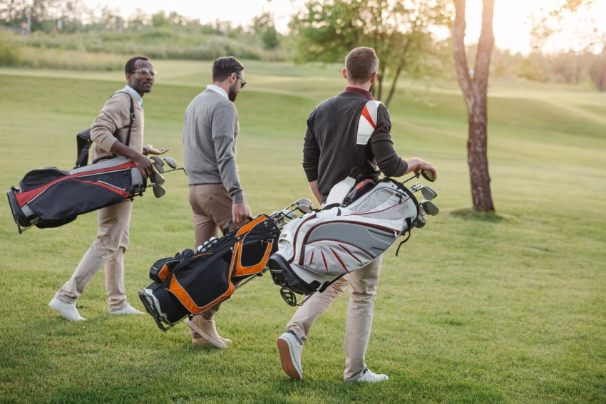 10 Of The Best Golf Promotional Products For Your Golf Event